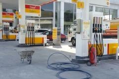 SHELL, AslanTürkler Petrol, Kahramanmaraş, Gilbarco SK700 2 Akaryakıt Pompası