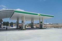 BP, Bien Yapı, Bilecik, Gilbarco Horizon Akaryakıt Pompası