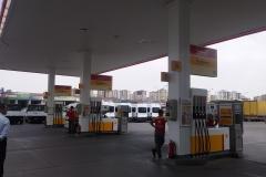 SHELL, Odabaşı petrol, Diyarbakır, Gilbarco SK700 2 Akaryakıt Pompası