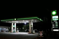 BP, İmamoğlu, Kula 2, Manisa, Gilbarco Frontier Akaryakıt Pompası