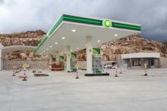 BP, Herteknik Akaryakıt, Bayramca, Ordu, Gilbarco Horizon Akaryakıt Pompası