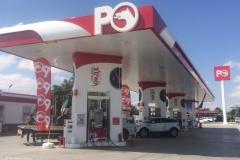 Petrol Ofisi, Otosar Otomotiv, Tepebaşı Otosar, Eskişehir, Gilbarco Horizon Akaryakıt Pompası