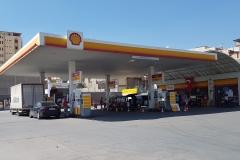 SHELL, Alpet Petrol, Gaziantep Çevre Yolu, Gaziantep, Gilbarco SK700-2 Akaryakıt Pompası