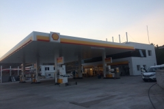 SHELL, Hazar Petrol, Ankara Cad., Yozgat, Gilbarco DIM+ Akaryakıt Pompası