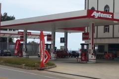 AYTEMİZ,Trabzon Birol Usta Petrol,Trabzon,Frontier Akaryakıt Pompası