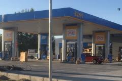 Opet,Erzincan Zorlular Petrol,Erzincan, Gilbarco Horizon Akaryakıt Pompası