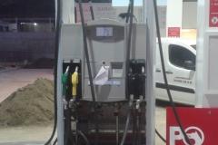 Petrol Ofisi, Saylamlar Petrol, Trabzon, Gilbarco Horizon Akaryakıt Pompası