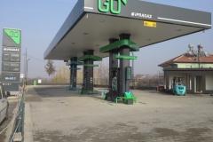GO,BİOMED Petrol,Malatya,Horizon Akaryakıt Pompası