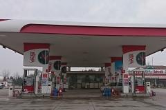 Petrol Ofisi,Ahmet Hayati Derindere Petrol,Çorum,Horizon Akaryakıt Pompası