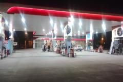 Petrol Ofisi,Gözenler Petrol,Mersin,Horizon Akaryakıt Pompası