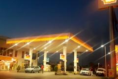 SHELL,Havaalanı-Antalya Petrol,Antalya,AdADVANTAGE 98 Akaryakıt Pompası