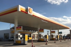 SHELL,Karapınar Petrol,Konya,SK700-2 Akaryakıt Pompası