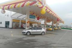 SHELL,Tuzla Deri OSB Petrol,İstanbul,SK700-2 Akaryakıt Pompası