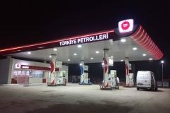 TP,Dörtel Petrol,Eskişehir,SK700-2 Akaryakıt Pompası