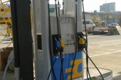 OPET, İmes Petrol, İstanbul, Gilbarco Horizon Akaryakıt Pompası