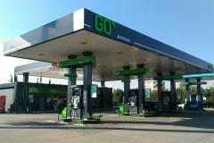 GO,Temizkan Petrol,Antalya,Gilbarco Horizon Akaryakıt Pompası