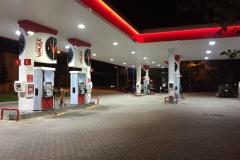 Petrol Ofisi,Çıplak Kerste Petrol,Kütahya,Gilbarco Horizon Akaryakıt Pompası