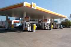 SHELL,Adapazarı Petrol,Sakarya;Gilbarco DIM+ Akaryakıt Pompası