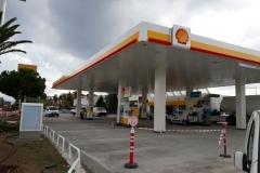 SHELL,Aydın Linyit Petrol,Aydın,Gilbarco SK700-2 Akaryakıt Pompası