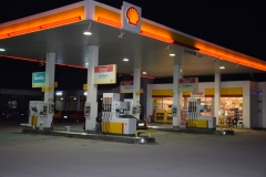 SHELL,Mida Petrol,Bolu,Gilbarco SK700-2 Akaryakıt Pompası