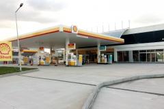 SHELL, BTG İnşaat, Bursa, Gilbarco SK700 2 Akaryakıt Pompası