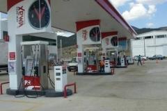 Petrol Ofisi, Sadık Petrol, Denizli, Gilbarco Horizon Akaryakıt Pompası
