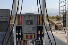SHELL, Tuğrul Petrol Ürünleri, Manisa, Gilbarco Horizon Akaryakıt Pompası