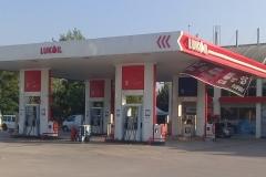 LUKOIL, E.P.T. Petrol, Bursa, Gilbarco Horizon Akaryakıt Pompası