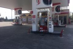 Petrol Ofisi, Onur Altan Petrol, Nevşehir, Gilbarco Horizon Akaryakıt Pompası