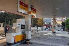 SHELL, Uslu Petrol, İrim, İzmir, Gilbarco SK700-2 Akaryakıt Pompası