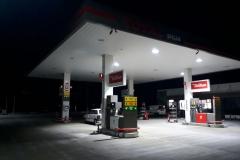 TOTAL, Irmak Petrol, Aydın, Gilbarco Horizon Akaryakıt Pompası