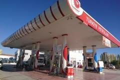 TP, Mutlu Petrol, Çorum, gilbarco Horizon Akaryakıt Pompası