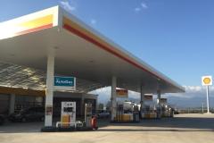 SHELL,Edremit Akın Petrol,Balıkesir, Gilbarco SK700-2 Akaryakıt Pompası