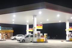 SHELL,Konya Eker Petrol,Konya, Gilbarco SK700-2 Akaryakıt Pompası