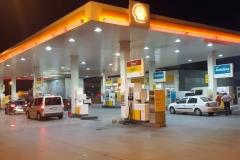 SHELL,Manisa İçengil Petrol,Manisa,Gilbarco SK700-2 Akaryakıt Pompası