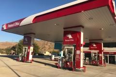 PO,Elazığ Yüksek Petrol,Elazığ,Gilbarco Horizon Akaryakıt Pompası