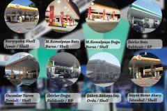 Gilbarco Club 2019 Ağustos Her İstasyona Gilbarco Katılan İstasyonlar