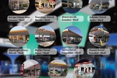 Gilbarco Club 2020 Agustos Her İstasyona Gilbarco Katılan İstasyonlar