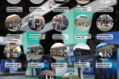 Gilbarco Club 2017 Ağustos Her İstasyona Gilbarco Katılan İstasyonlar