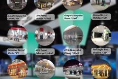 Gilbarco Club 2017 Aralık Her İstasyona Gilbarco Katılan İstasyonlar