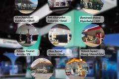 Gilbarco Club 2018 Eylül Her İstasyona Gilbarco Katılan İstasyonlar