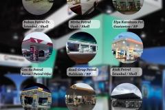 Gilbarco Club 2018 Kasım Her İstasyona Gilbarco Katılan İstasyonlar