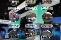 Gilbarco Club 2018 Mart Her İstasyona Gilbarco Katılan İstasyonlar