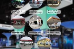 Gilbarco Club 2020 Mart Her İstasyona Gilbarco Katılan İstasyonlar