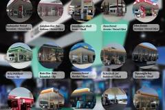 Gilbarco Club 2019 Mayis Her İstasyona Gilbarco Katılan İstasyonlar