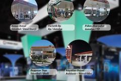 Gilbarco Club 2020 Nisan Her İstasyona Gilbarco Katılan İstasyonlar