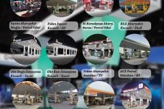 Gilbarco Club 2020 Ocak Her İstasyona Gilbarco Katılan İstasyonlar