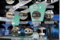 Gilbarco Club 2016 Eylül Her İstasyona Gilbarco Katılan İstasyonlar
