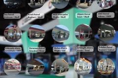 Gilbarco Club 2017 Haziran Her İstasyona Gilbarco Katılan İstasyonlar
