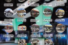 Gilbarco Club 2017 Mart Her İstasyona Gilbarco Katılan İstasyonlar